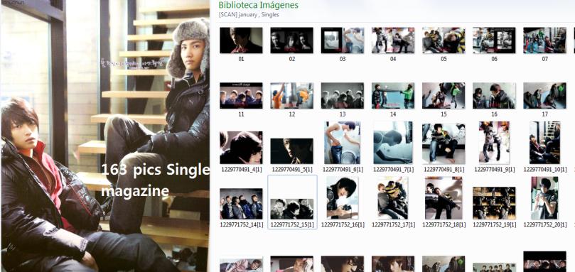 2008 singles