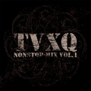 TVXQ Non-Stop Mix Vol.1 Release Date: September 26th, 2007